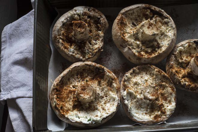 baked-mushrooms-with-goats-cheese-recipe-mushrooms-and-goats-cheese