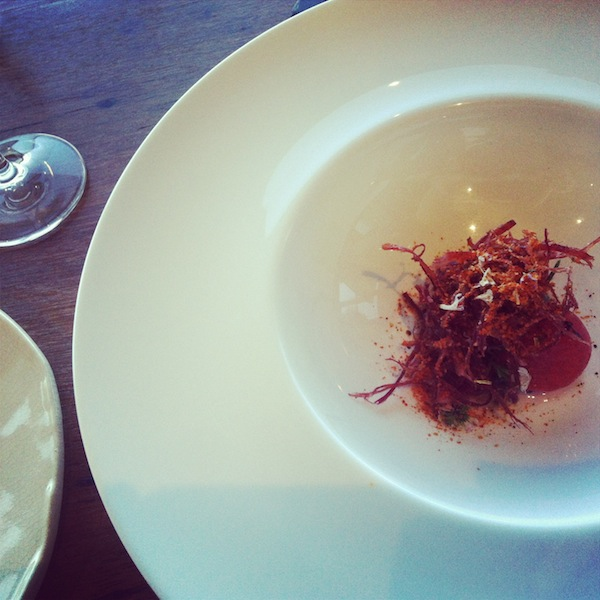 LOAM Tomato veal sea blite basil seeds
