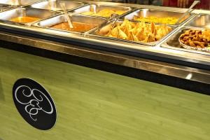 DandyMarket-ChaatCorner food stall