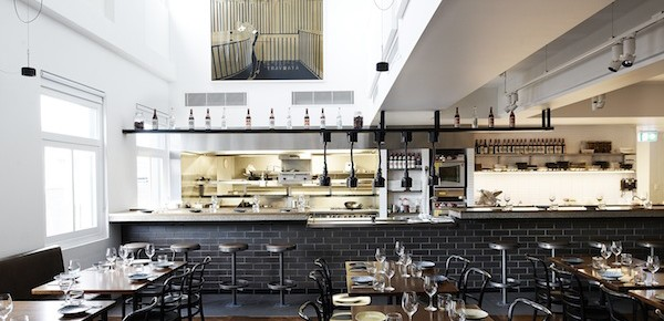 Private and Group Dining in Melbourne