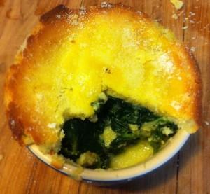 Arabella Forge Frugavore wild green pie