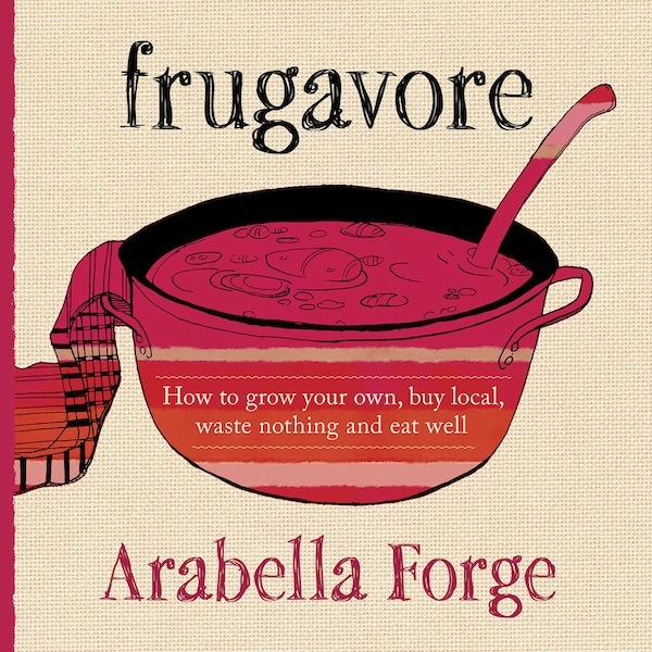 Arabella Forge Frugavore_cover
