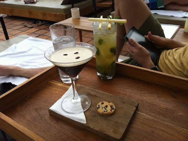 Potato Head Drinks Bali