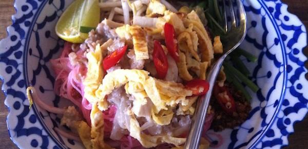 Jinda Thai