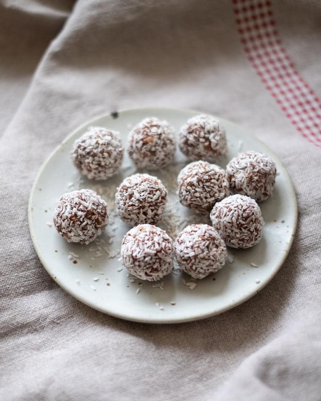Rum balls yum balls recipe 1 site