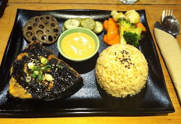 Swordfish Yongs Green Food Raw Guide Decisive Cravings