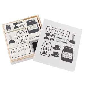 Decisive Cravings Kikki K Foodie Gifts_wooden_stamp_set_hero