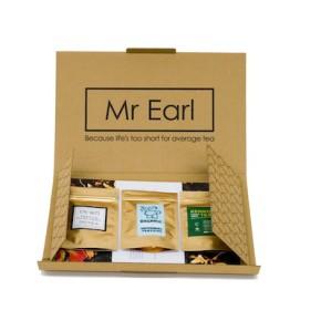 Mr Earl Tea