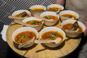 Rue and Co Soup Platter Launch Decisive Cravings