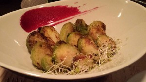 DuNORD brussel sprouts
