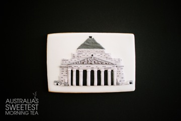 Haven Lifestyle Photography _Miss_Biscuit Shrine of Remembrance