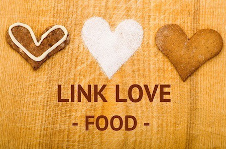 Link Love - the Food Segment