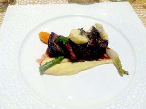 Mulia Bali Soleil Steak edited