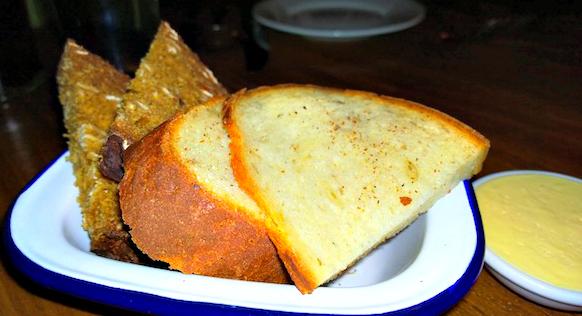 The Last Jar Crusty Soda Bread edited