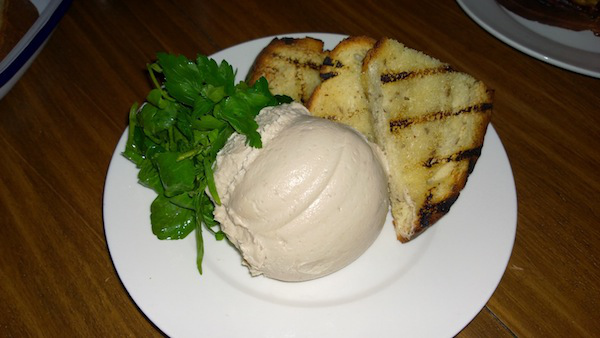 The Last Jar Smoked mackerel pate $8 edited