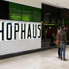Event: Hophaus Opening