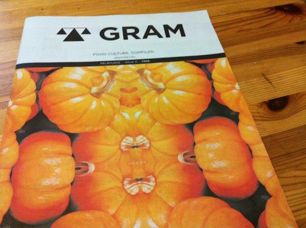 GRAM ISSUE 31_media