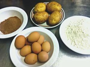 Gnocchi ingredients final