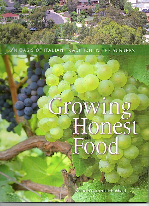 Growing Honest Food cover