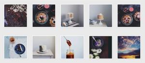 Linda Lomelino Instagram screenshot
