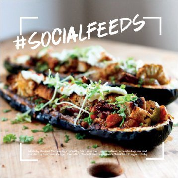 social-feeds-cookbook 2015