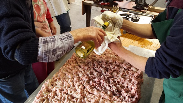 How to Make Salami