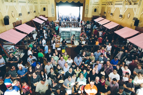 Melbourne Salami Festa 201