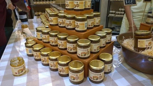 Royal Melb Show caramel