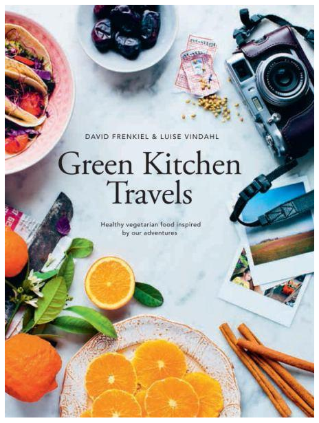 Green Kitchen Stories