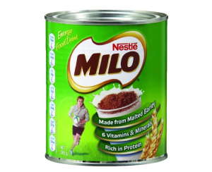 Milo 2 Expat Gift Guide