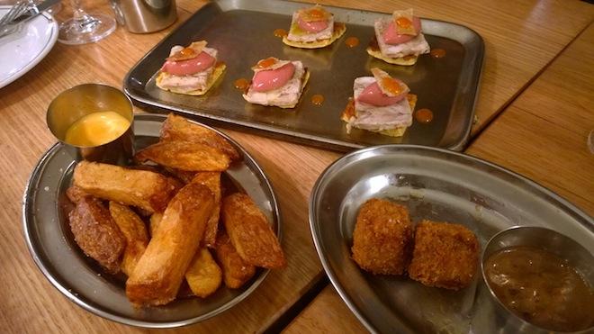 Nieuw Amsterdam for Taste Air