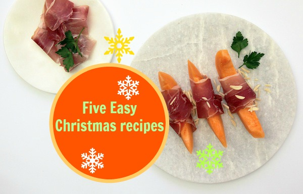 5 easy Christmas recipes final