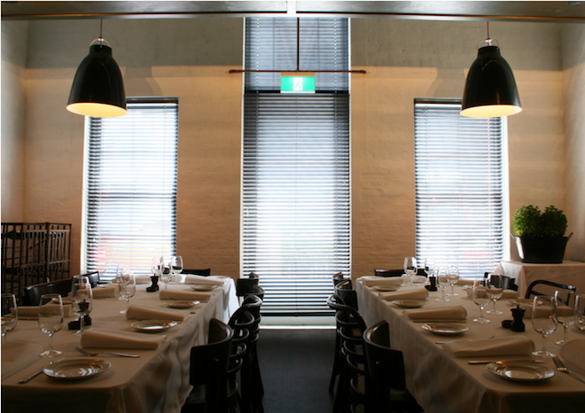 Function and Event Spaces Melbourne Trunk Diner
