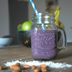 Recipe: Antioxidant Smoothie