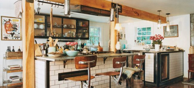 Pinterest: Kitchens