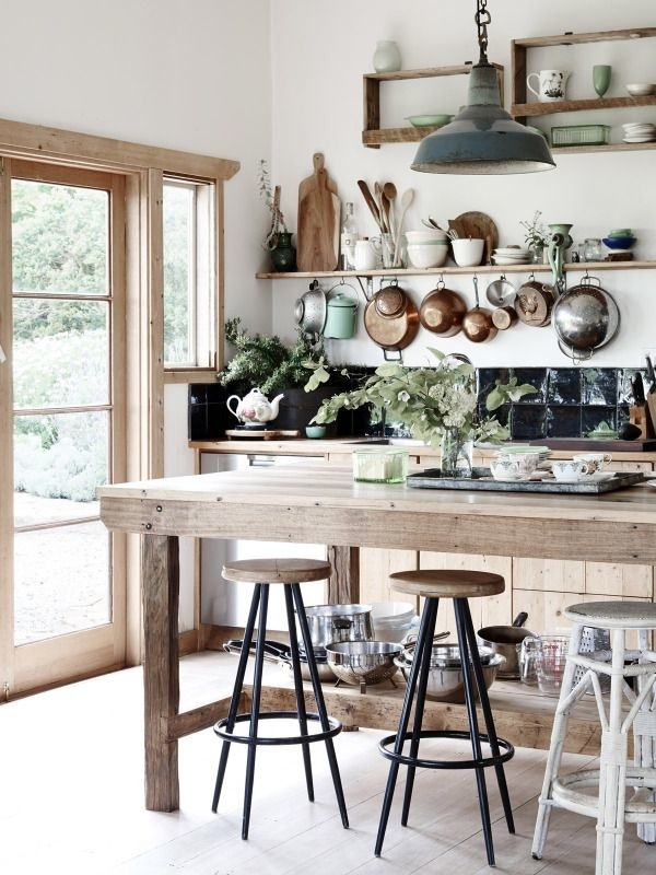 PINTEREST KITCHENS THEDESIGNFILES DOT NET