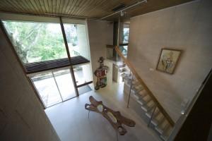 Heide II interior by John Gollings