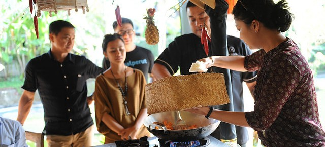 Event: Ubud Food Festival 2015