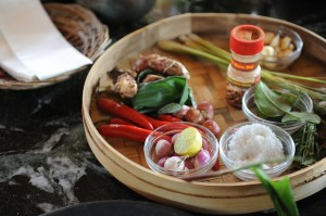 UFF ingredients by Anggara Mahendra
