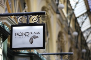 Chocoholics Tours Koko Black