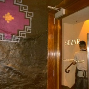 Review: Sezar Restaurant