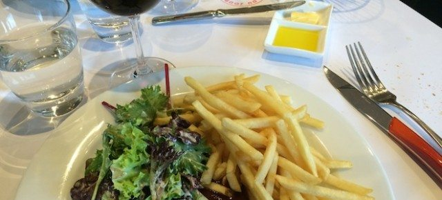 Review: Bistro Thierry