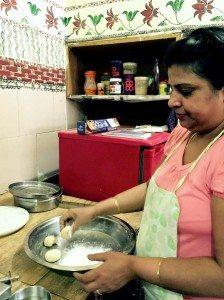 Chapati Final JC