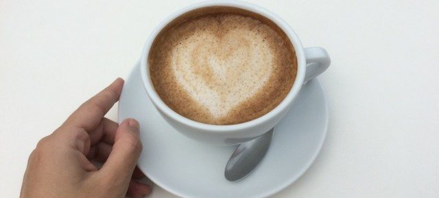 Suspended Coffee - a Tradition of Kindness