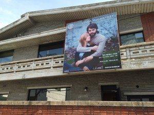Seoul Food Linda McCartney Exhibition