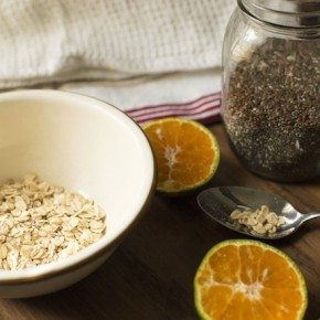 Recipe: Bircher Muesli