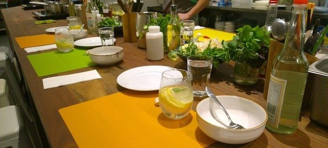 Review: Vietnamese Cooking Class at OTAO Kitchen