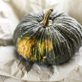 In Season: Pumpkin Recipes