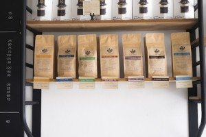 Cool cafes in Chiang Mai Ponganes Espresso
