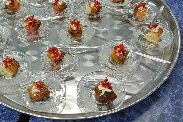 Dandenong Gourmet Food Guide A1 Bakery